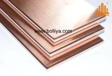 CC-001 Copper Composite Panel (Natural surface)