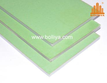 BOLLIYA alpolic copper composite panel for facade cladding